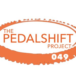 The Pedalshift Project 049: Biking the C&O, wet weather wear and revisiting touring bike gearing