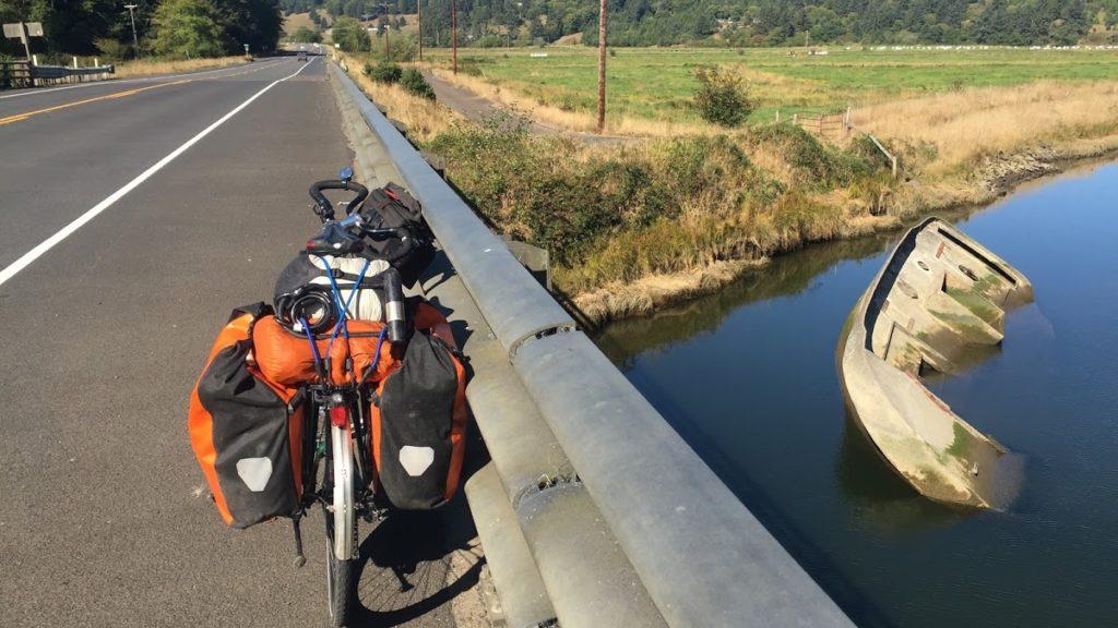 Pedalshift 057 Bike touring the Oregon coast