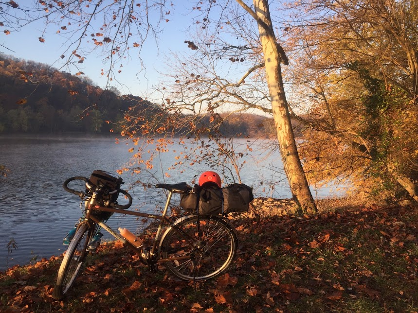 Pedalshift Guide to Bicycling the C&O