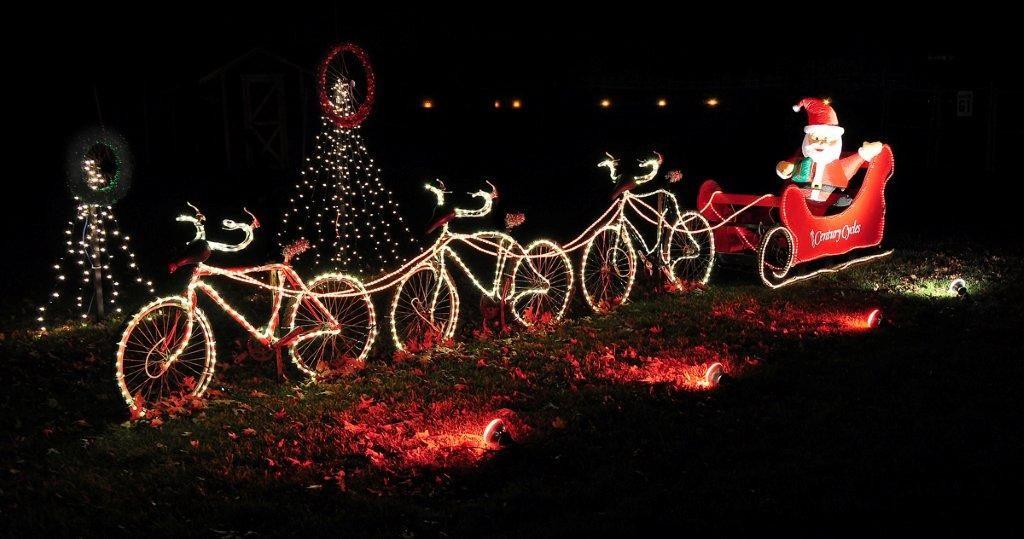 Bike Touring Gift Guide