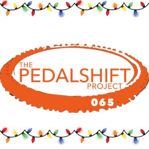 The Pedalshift Project Holiday Spectacular 2016