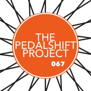 Pedalshift 067 Bike touring stove tests