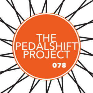 The Pedalshift Project 078: More Bicycle Touring Music