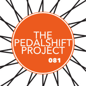 The Pedalshift Project 081: Bikepacking adventures for new bikepackers