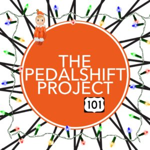 pedalshift holiday spectacular 2017